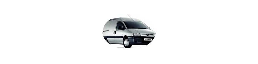 Peugeot Expert 2007 - Actuel
