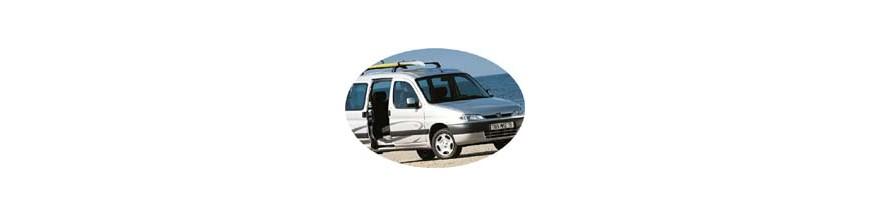 Peugeot Partner 1997-2008