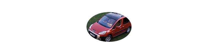 Peugeot Partner Tepee 2012 - Actuel