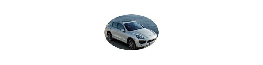 Porsche Cayenne 2011 - Actuel
