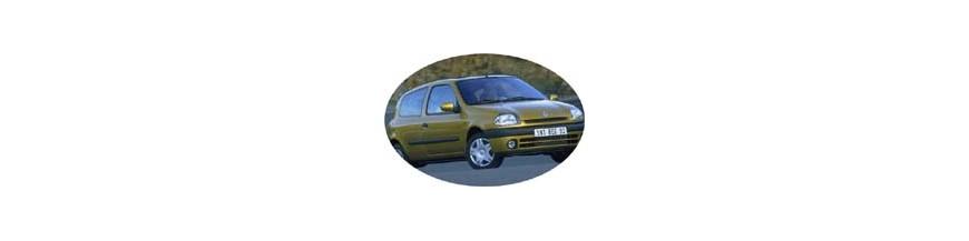 Pièces tuning, accessoires Renault Clio II 1998-2005