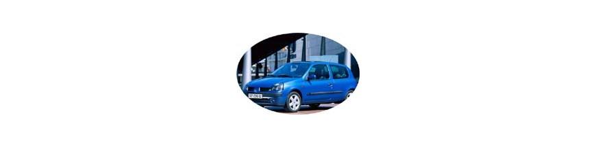 Pièces tuning, accessoires Renault Clio III 2005-2011