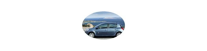 Renault Clio IV 2012 - Actuel