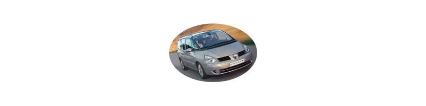 Pièces tuning, accessoires Renault Espace 2006