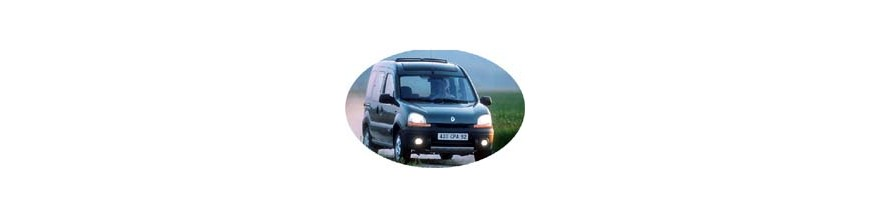 Pièces tuning, accessoires Renault Kangoo 1997-2008