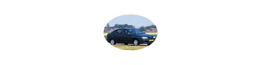 Pièces tuning, accessoires Renault Laguna 2001-2007