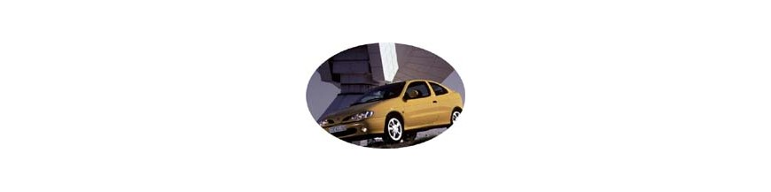 Pièces tuning, accessoires Renault Megane I 1995-2004