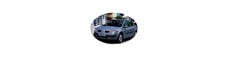 Pièces tuning, accessoires Renault Megane II 2003-2009