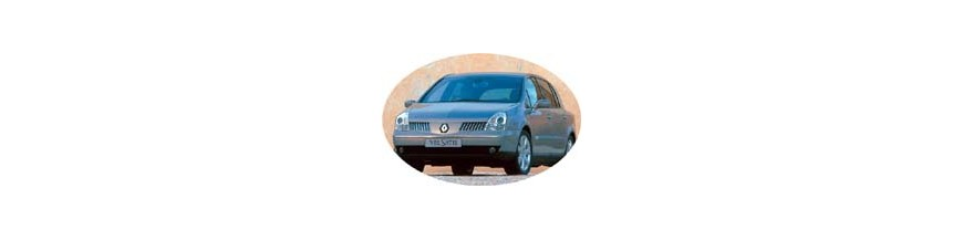 Pièces tuning, accessoires Renault Vel satis 2006