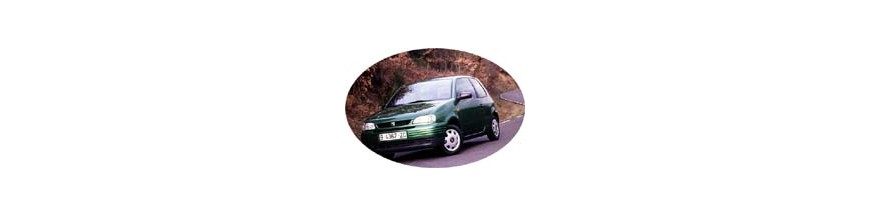 Pièces tuning, accessoires Seat Arosa 1997-2004