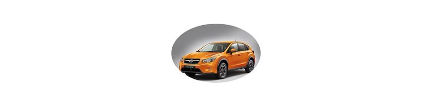 Subaru XV 2012-