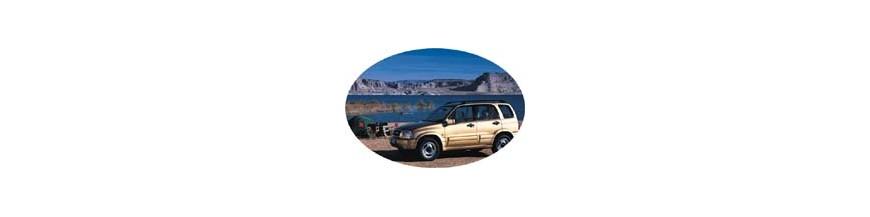 Pièces tuning, accessoires Suzuki Grand Vitara 1999-2004 3 portes
