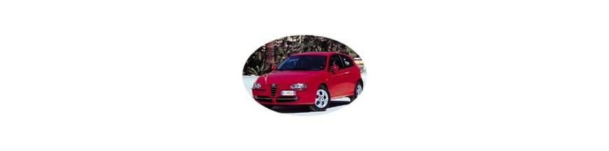 Pièces tuning, accessoires Alfa romeo 147 2000-2010