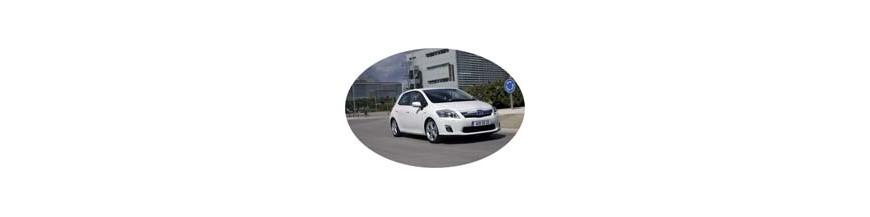 Toyota Auris 2013 - Actuel