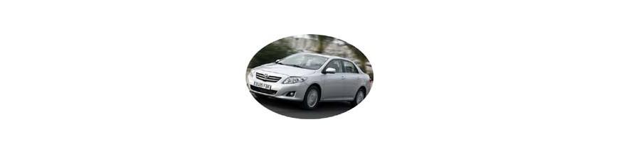 Toyota Corolla 2007 - Actuel