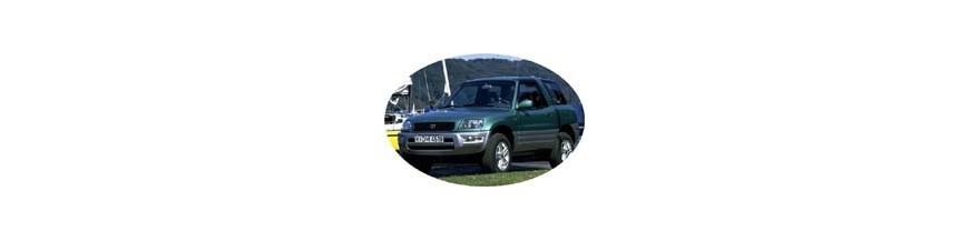 Toyota Hiace 2005 - Actuel