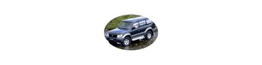 Toyota Landcruiser Prado 120 2002-2009