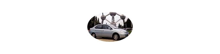 Toyota Prius 2007 - Actuel