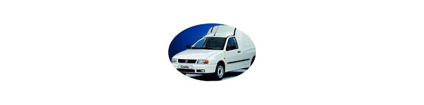 Pièces tuning, accessoires Volkswagen Caddy 2004-2010