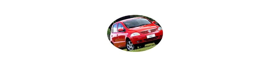 Pièces tuning, accessoires Volkswagen Fox 2005-2011
