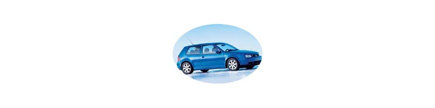 Pièces tuning, accessoires Volkswagen Golf 4 1998-2004