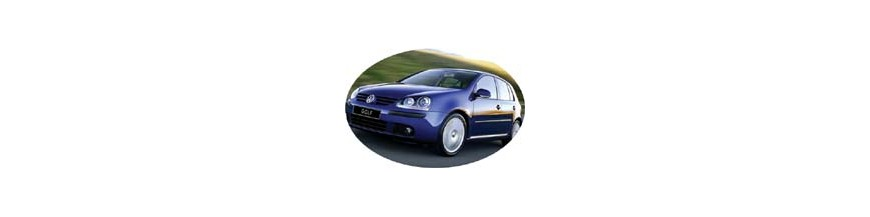 Pièces tuning, accessoires Volkswagen Golf 5 2003-2008