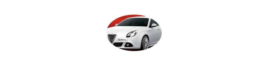 Alfa romeo Giulietta 2010 - Actuel