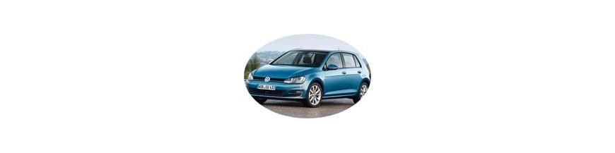 Volkswagen Golf 7 2012 - Actuel