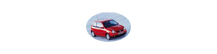 Pièces tuning, accessoires Volkswagen Lupo 1998-2004