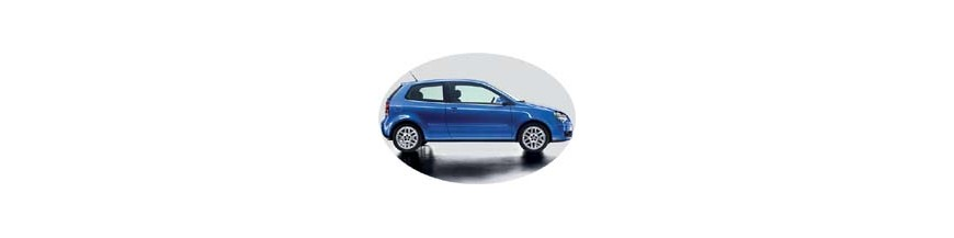 Pièces tuning, accessoires Volkswagen Polo 2005-2009