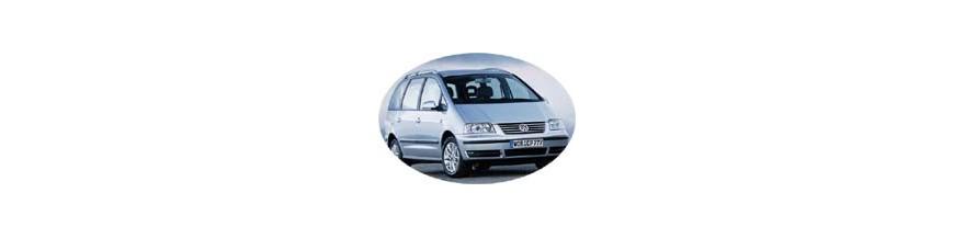 Pièces tuning, accessoires Volkswagen Sharan 2006-2010
