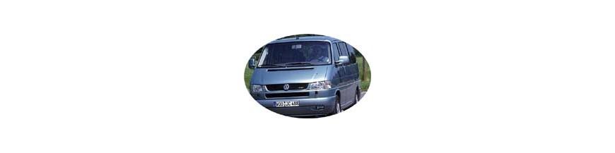 Pièces tuning, accessoires Volkswagen T5 Multivan 2010