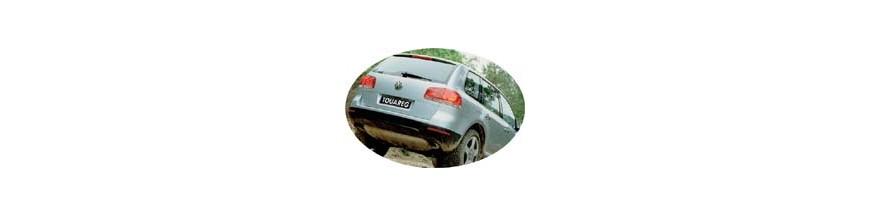 Pièces tuning, accessoires Volkswagen Touareg 2003-2010