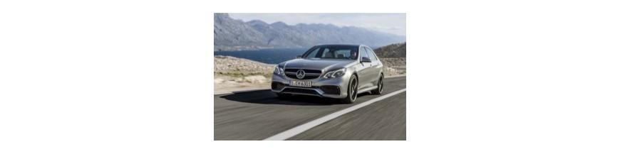 Mercedes classe E W212 2014 - Actuel