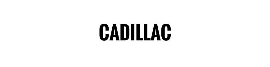 Pièces détachées et accessoires Cadillac