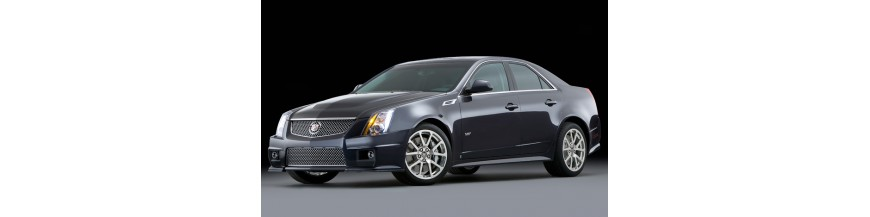Pièces tuning, accessoires Cadillac CTS