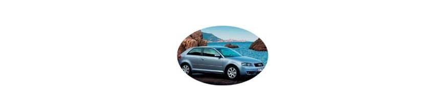 Pièces tuning, accessoires Audi A3 8P 2003-2011