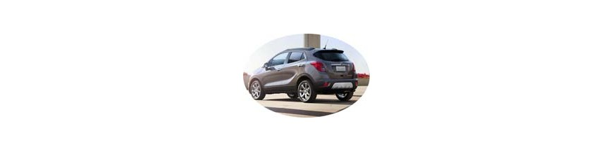 Pièces tuning, accessoires Chevrolet Trax 2013-[...]