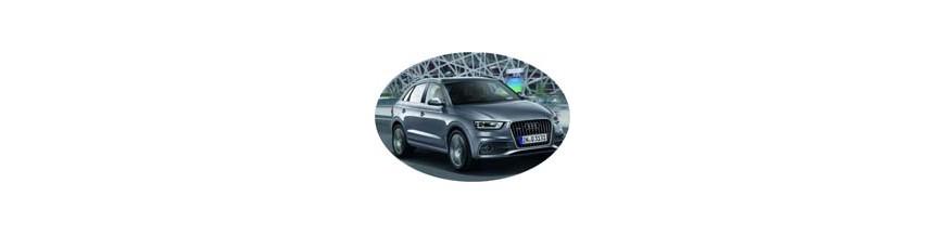Audi A3 8V 2012 - Actuel