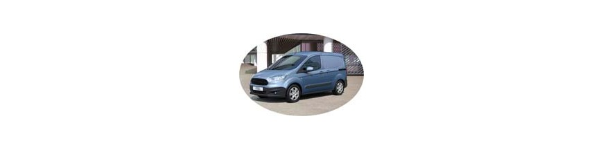 Pièces tuning, accessoires Ford Transit 2014-[...]