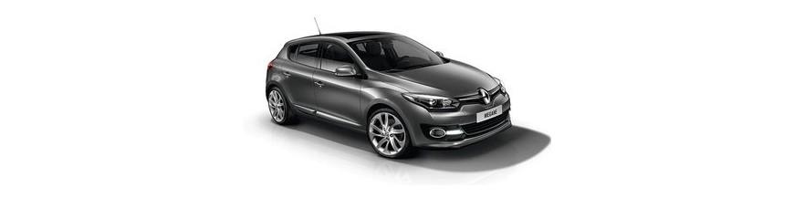 Pièces tuning, accessoires Renault Megane 4 2014-[…]
