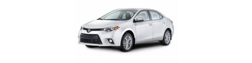 Pièces tuning, accessoires Toyota Corolla 2013-[…]