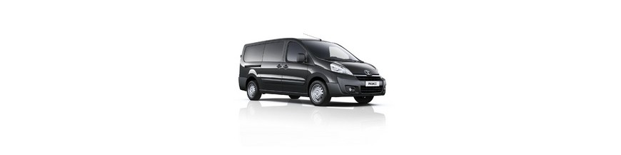 Pièces tuning, accessoires Toyota Proace 2013-[…]