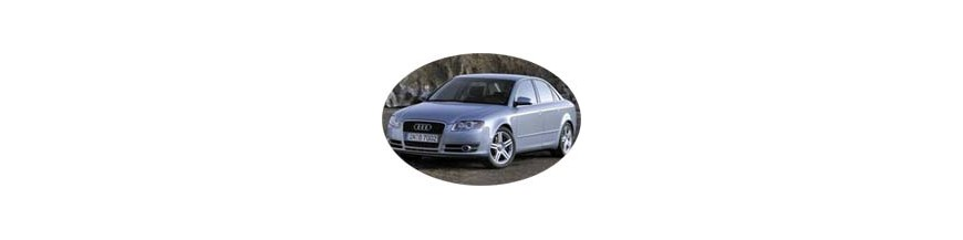 Pièces tuning, accessoires Audi A4 B6 B7 2001-2007