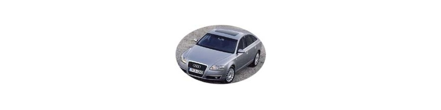 Audi A6 4F 2004-2011