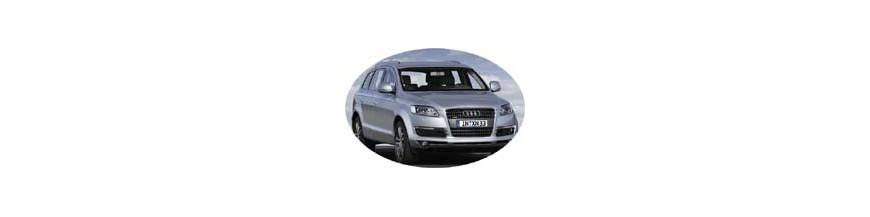 Pièces tuning, accessoires Audi Q7 2006-2014