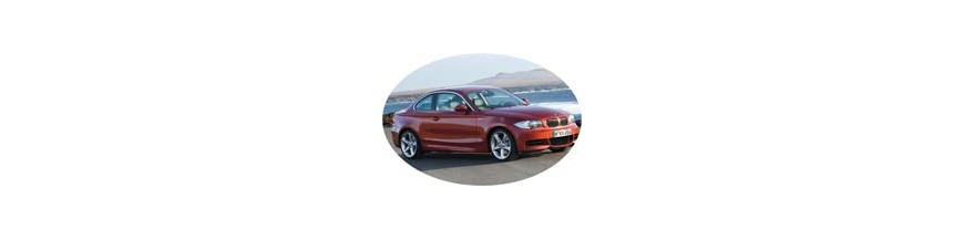 Pièces tuning, accessoires BMW Série 1 2011-2014