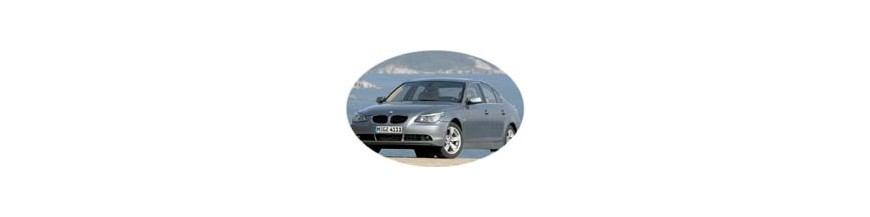 Pièces tuning, accessoires BMW Série 5 E60/E61 2003-2009