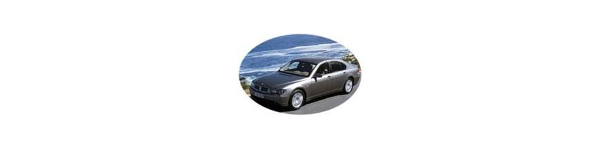 Pièces tuning, accessoires BMW Série 7