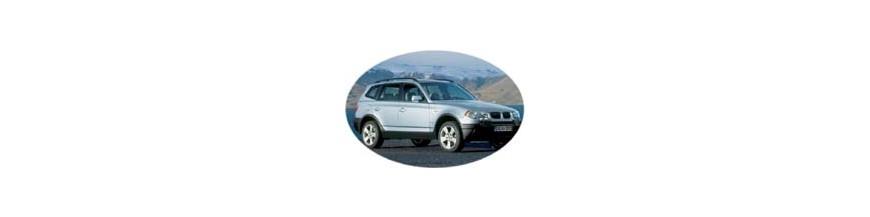 Pièces tuning, accessoires BMW X3 E83 2004-2010
